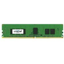 Mälu Crucial 4GB DDR4 ECC Registered