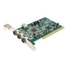 StarTech.com 3 Port IEEE-1394 FireWire PCI...