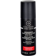 Collistar Men Multi-Active Deodorant 24...