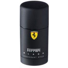 FERRARI Scuderia Ferrari Black, Deostick...