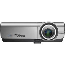 OPTOMA Projector X600 (DLP, 6000 ANSI...