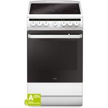 Pliit Amica 58CE1.30HMQW Ceramic oven