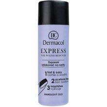 Dermacol Express Nail Polish Remover...