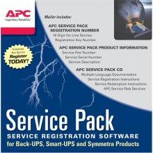 APC Service Pack 3 Jahre