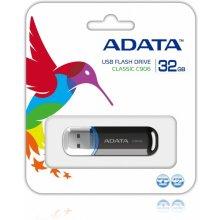 Флешка ADATA Flashdrive Classic C906 32GB...