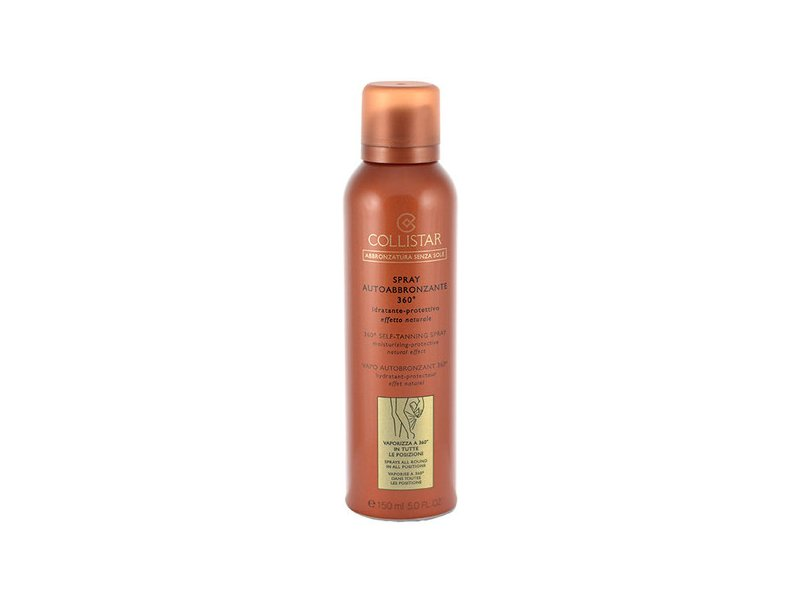 e8c96d14588 Collistar Tan Without Sunshine 360° Self-Tanning 150ml - Self Tanning  Product naistele