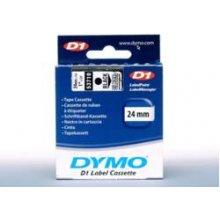 Dymo D1 Standard 24mm x 7m, D1, Polyester...