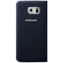 Samsung S View Cover Galaxy S6 BLACK
