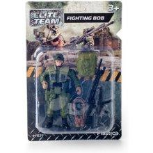 Plastica Fighting Bob