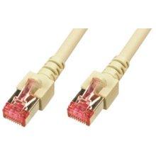 Mcab CAT6 NETWORK кабель S-FTP 7.5M