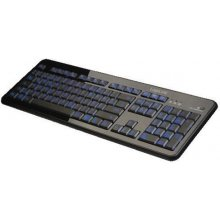 Клавиатура LogiLink Tastatur illuminated LED...