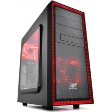 Korpus Deepcool Tesseract Side window, USB...