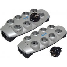 Eaton Protection Box 8 Tel@+TV DIN