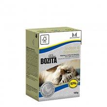 Bozita Feline Indoor & Sterilised 16x190g