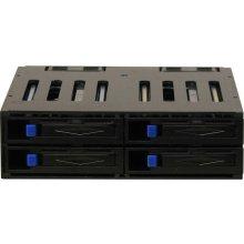 INTER-TECH ST-1040 SR RAID Wechselrahmen