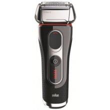 BRAUN Shaver 5090CC Wet use, Rechargeable...