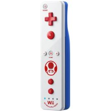 NINTENDO WiiU Remote Plus Toad Edition...