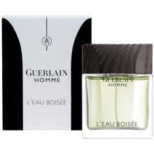 Guerlain L´Homme L´Eau Boisée, EDT 80ml...