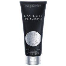 Davidoff Champion, гель для душа 200ml, гель...