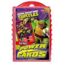 TACTIC Power kaardid Turtles 2