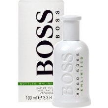 HUGO BOSS Boss Bottled Unlimited 100ml - Eau...