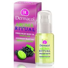 Dermacol Aroma Ritual Stress Relief Body Oil...