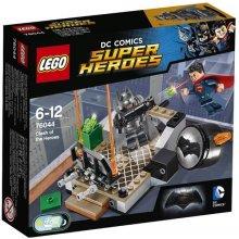 LEGO Super Heroes Wyzwanie bohaterów