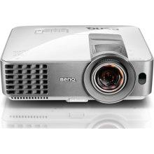 Projektor BENQ MW632ST/WXGA 1280x800 3200Alu...