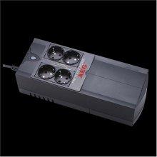 ИБП AEG UPS Protect Home 600 GE 300 W, 230 V
