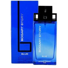 Jacques Bogart Story Blue 100ml - Eau de...