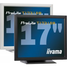 "Монитор IIYAMA 43.2cm (17"") T1731SR-W1 5:4..."
