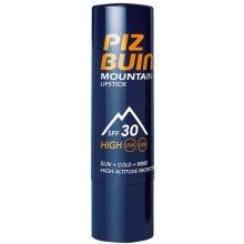 Piz Buin Mountain Lipstick SPF30, Cosmetic...