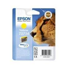 """Tooner Epson T0714 """"Gepard"""" DURABrite Ultra..."""