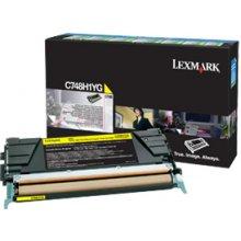 Lexmark C748H1YG, Laser, Lexmark C748...