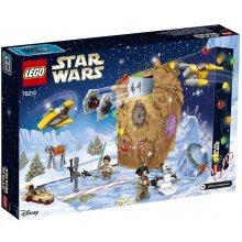 LEGO Star Wars календарь 2018 (75213)