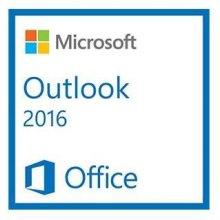 Microsoft MOLP Outlk SNGL LicSAPk OLP NL...