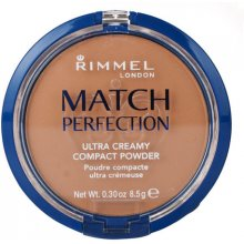 Rimmel London Match Perfection Ultra Creamy...