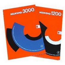 Kores Kopeerpaber A4 100l sinine