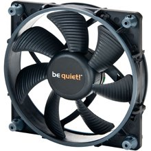 Be quiet ! SHADOW WINGS SW1 120mm LS, Fan...