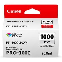 Tooner Canon PFI-1000 PGY foto hall