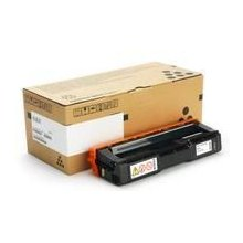RICOH SPC252E UHY black toner cartridge