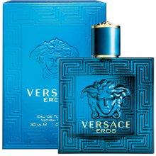 Versace Eros 5ml - Eau de Toilette meestele