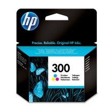 Tooner HP INC. HP 300, Black, Cyan, Magenta...