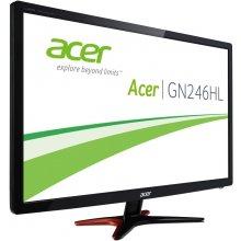 Monitor Acer GN246HLBbid (EEK: B)