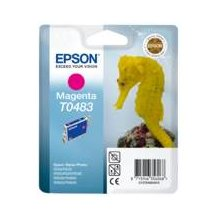 Tooner Epson tint T0483 magenta | Stylus...