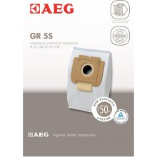 AEG Grösse 5S Staubsaugerbeutel für AEG...