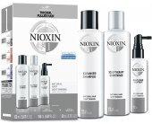 Nioxin Hair System 1 Kit - комплект для...