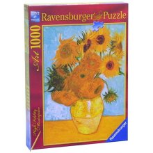 RAVENSBURGER 1,000 Elements VAN GOGH...