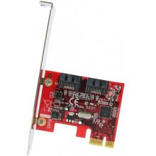 StarTech.com PEXSAT32, PCIe, SATA, 0, 1...