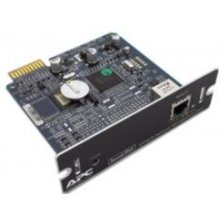 ИБП APC UPS Network Management Card 2